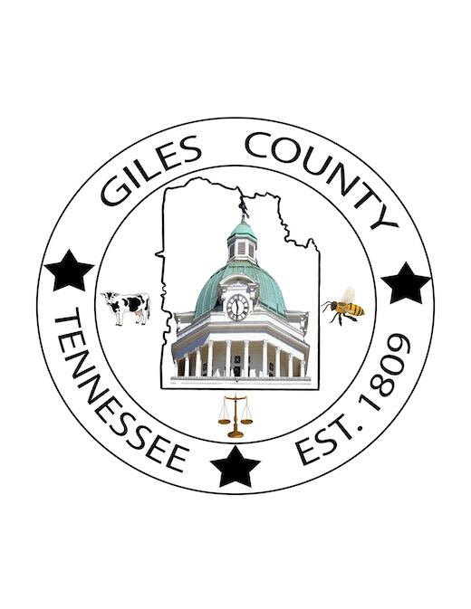 Giles County, Tennessee
