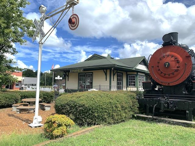 Photo of Lynnville Train Park