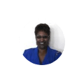 Photo of Rose Yvonne Brown, District 5