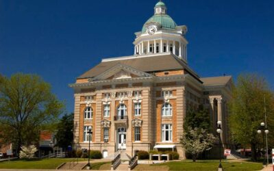 Giles County Courthouse