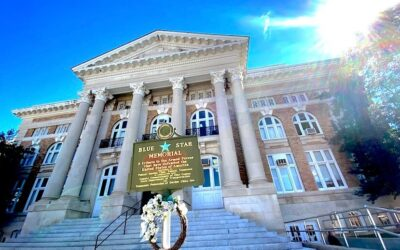 Giles County Launches Official Website